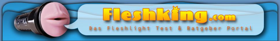 Fleshking - Fleshlight Test und Ratgeber Portal