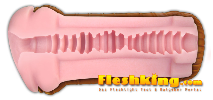 Fleshlight Blade Insert Test Review