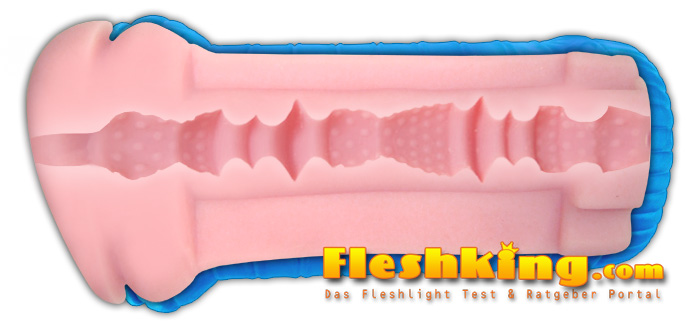 Fleshjack Sword Insert Test Review