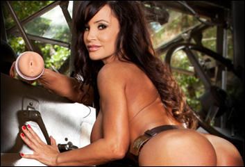 Fleshlight Girl Lisa Ann