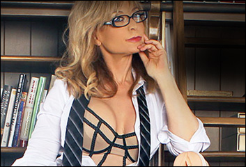 Fleshlight Girl Nina Hartley