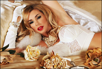 Fleshlight EU Girl Tanya Tate