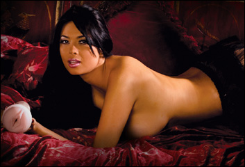 Fleshlight Girl Tera Patrick