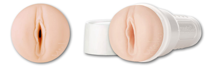 Marry Queen Fleshlight Öffnung