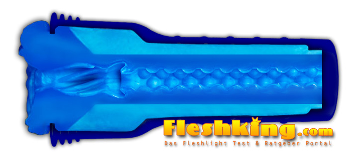 Alien Fleshlight Insert Test Review