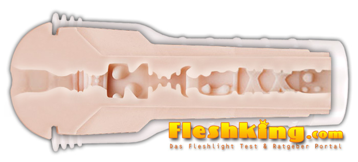Tease Fleshlight Girls Insert Test Review