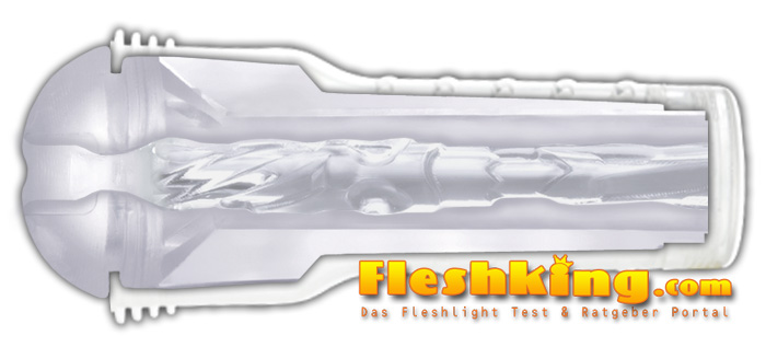 Ice North Pole Fleshlight Insert Test Review